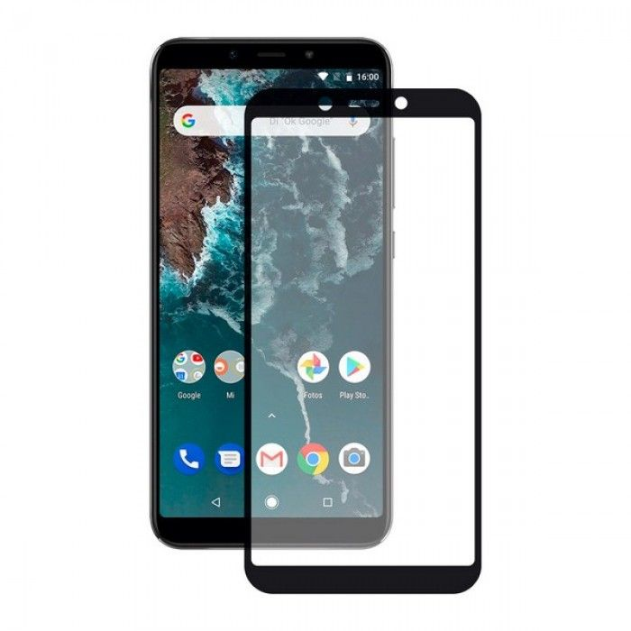 Tempered Glass Screen Protector Xiaomi Mi A2 Contact Extreme 2.5D