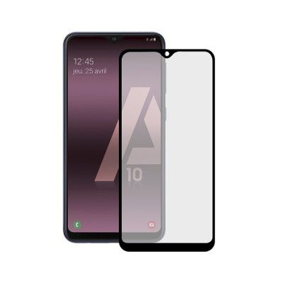 Protetor de Ecrã Vidro Temperado Samsung Galaxy A10 Contact Extreme 2.5D