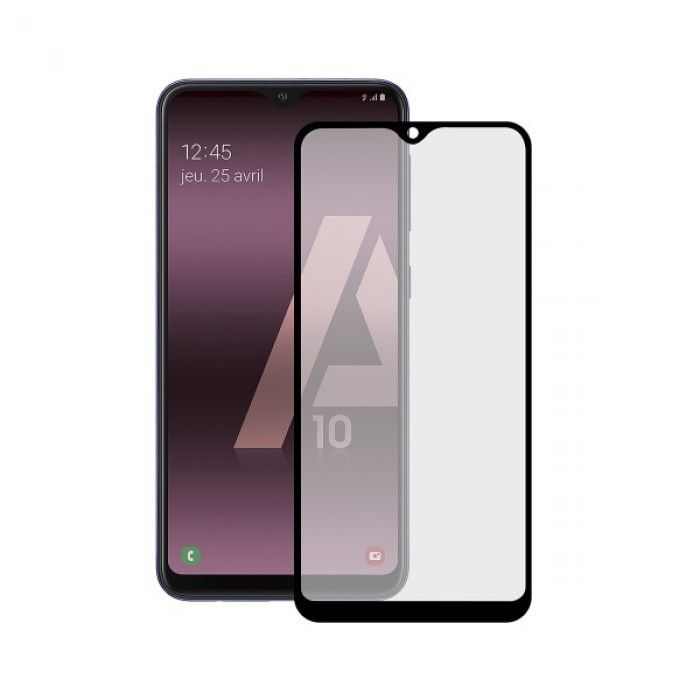 Tempered Glass Screen Protector Samsung Galaxy A10 Contact Extreme 2.5D