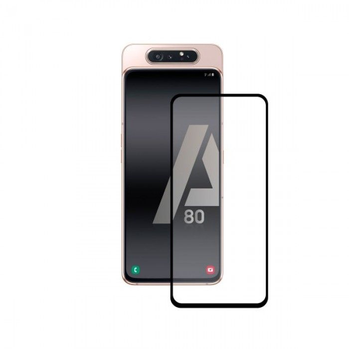 Tempered Glass Screen Protector Samsung Galaxy A80/a90 Contact