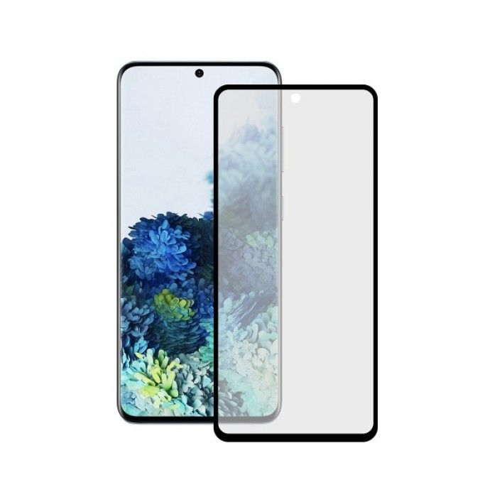Protector de Pantalla Cristal Templado Samsung Galaxy S20 Contact