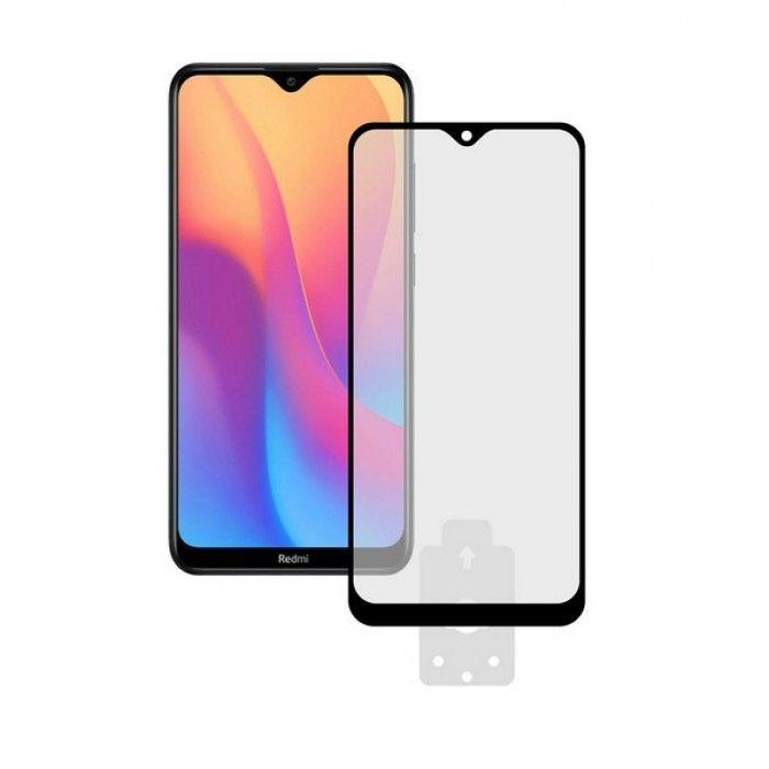Tempered Glass Screen Protector Xiaomi Redmi 8/8A KSIX 2.5D