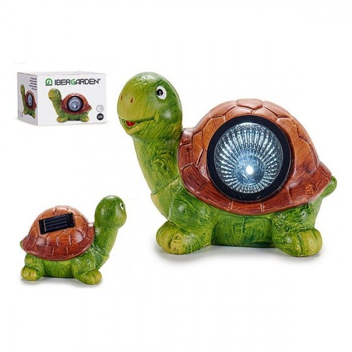 Linterna Tortuga Tortuga