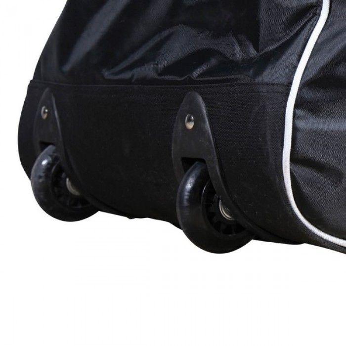 Sports bag Luanvi Basic Black