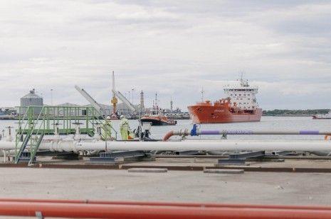 Eco Bunkers: PRIO vai lançar um combustível verde para navios