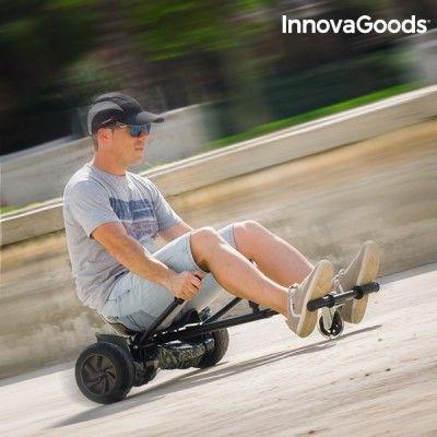 InnovaGoods Hoverkart for Hoverboard