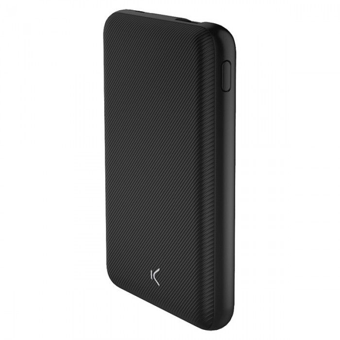 Power Bank KSIX Slim 5000 mAh USB