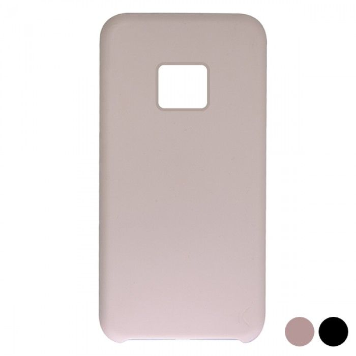 Mobile cover Huawei Mate 20 Pro KSIX Soft Silicone