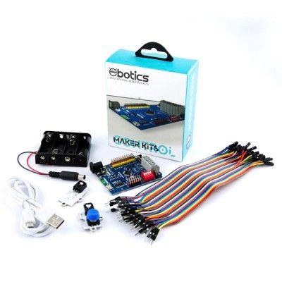 Robotics kit Maker Control