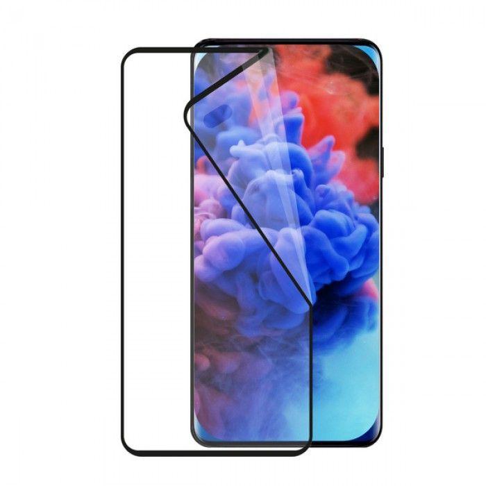 Mobile Screen Protector Samsung Galaxy S10+ KSIX Flexy Shield