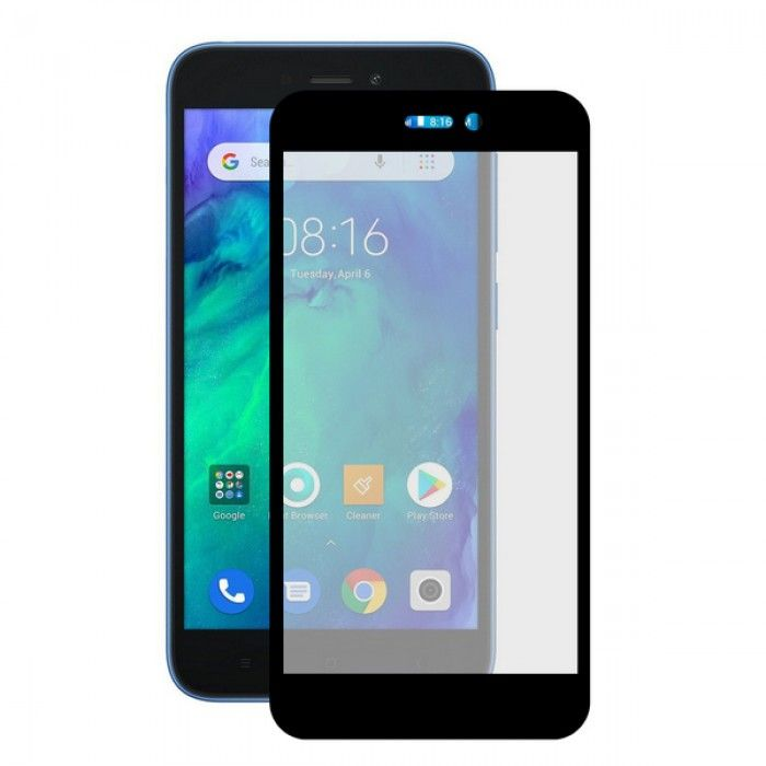 Mobile Screen Protector Xiaomi Redmi Go KSIX Extreme 2.5D