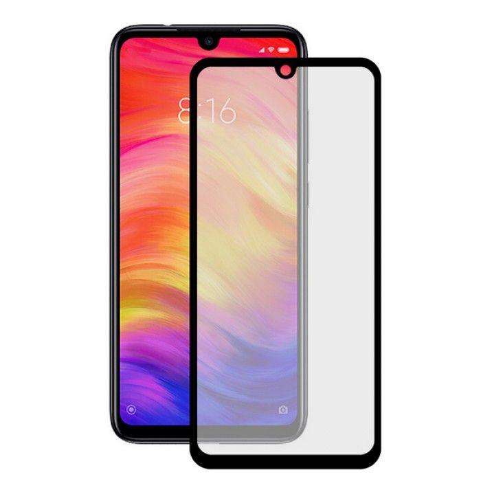 Protetor de ecrã para o telemóvel Xiaomi Redmi 7 KSIX Extreme 2.5D