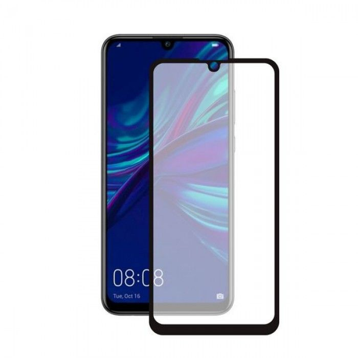 Tempered Glass Mobile Screen Protector Huawei P Smart 2019 Extreme 2.5D Black