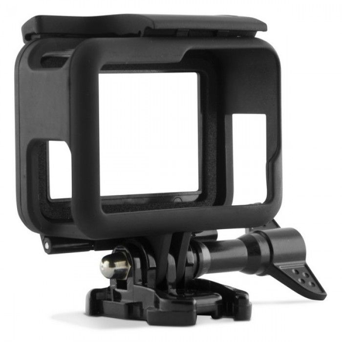 Protective Support for Go Pro Hero 5 KSIX Black