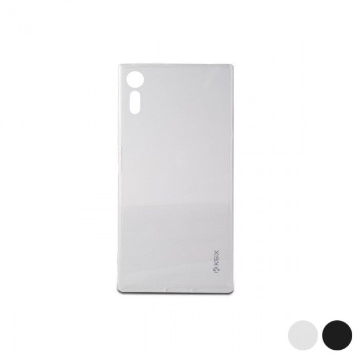Mobile cover Sony Xperia Xz Flex TPU Ultrafine