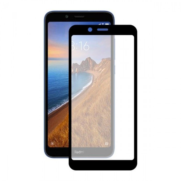Tempered Glass Screen Protector Xiaomi Redmi 7a KSIX Extreme
