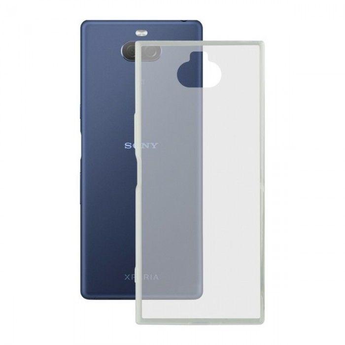 Capa para Telemóvel Sony Xperia 10 Plus KSIX Flex