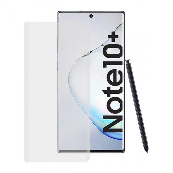 Protetor de Ecrã Vidro Temperado Samsung Galaxy Note 10+ KSIX Flexy Glass