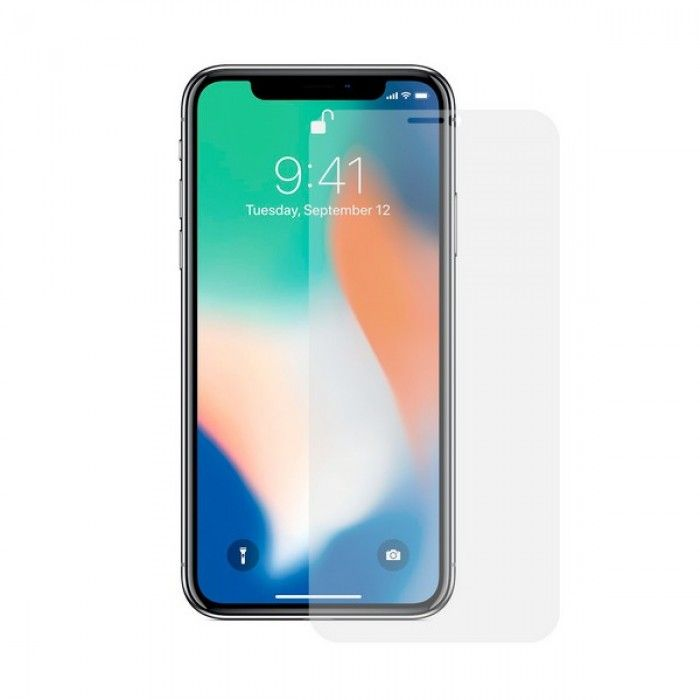 Tempered Glass Screen Protector Iphone 11 Pro KSIX Extreme 2.5D