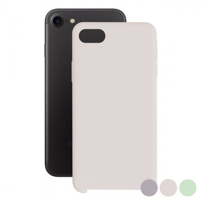 Mobile cover Iphone 7/8 KSIX Soft