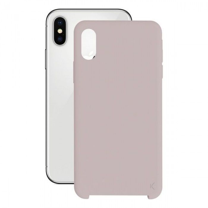Mobile cover Iphone X/xs KSIX Soft