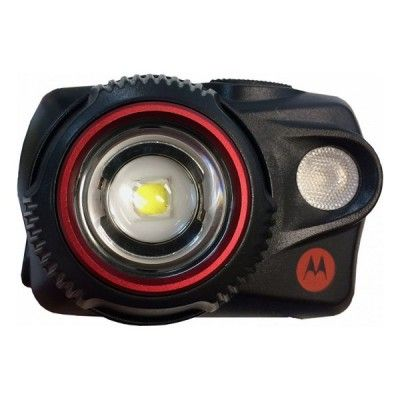 Torch LED Motorola MHP-580 Black
