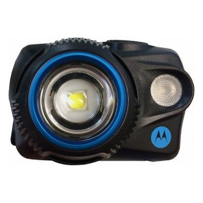 Lanterna LED Motorola MHP-250 Preto