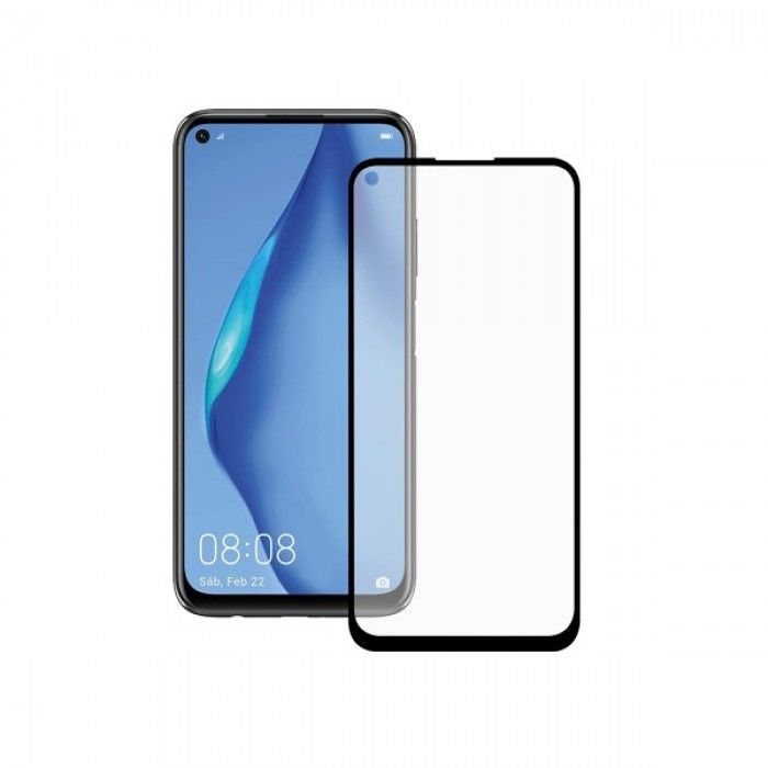 Tempered Glass Screen Protector Huawei P40 Lite KSIX Extreme 2.5D