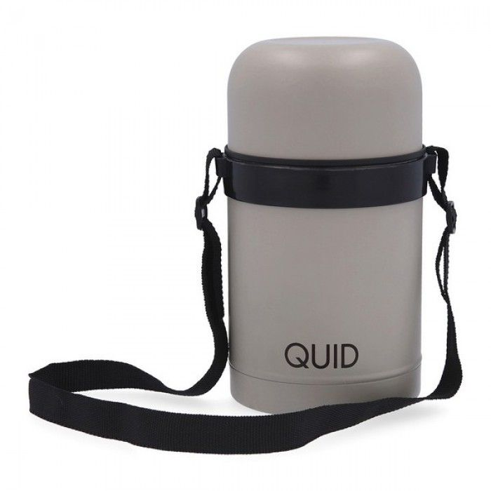 Thermos for Food Quid Arizona Stainless steel 0,75 L