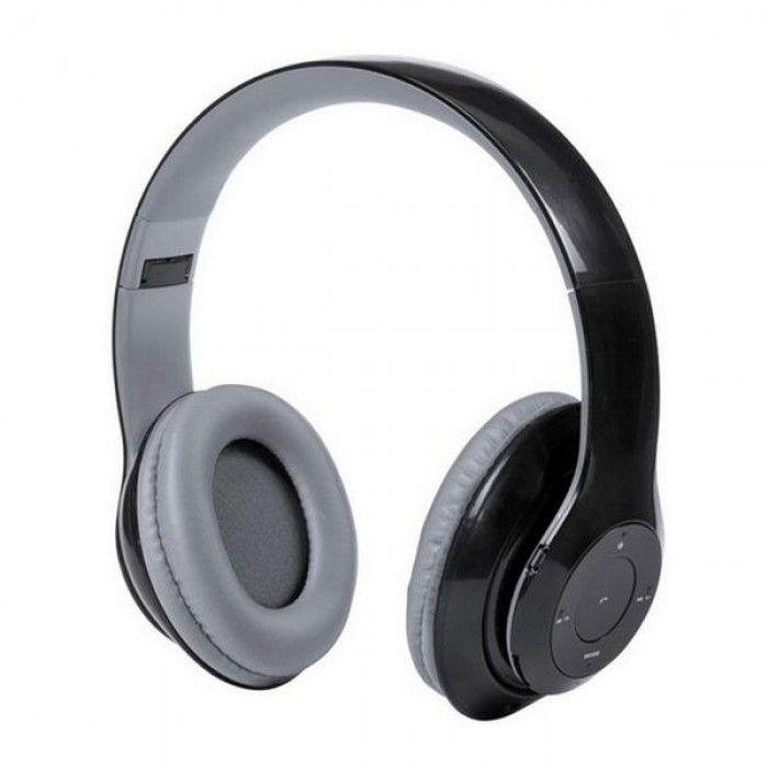 Auriculares Bluetooth com microfone 32 GB USB 145531