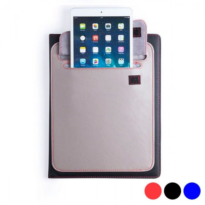 "Folder with Accessories and Compartment for Tablet 10"" 144137"