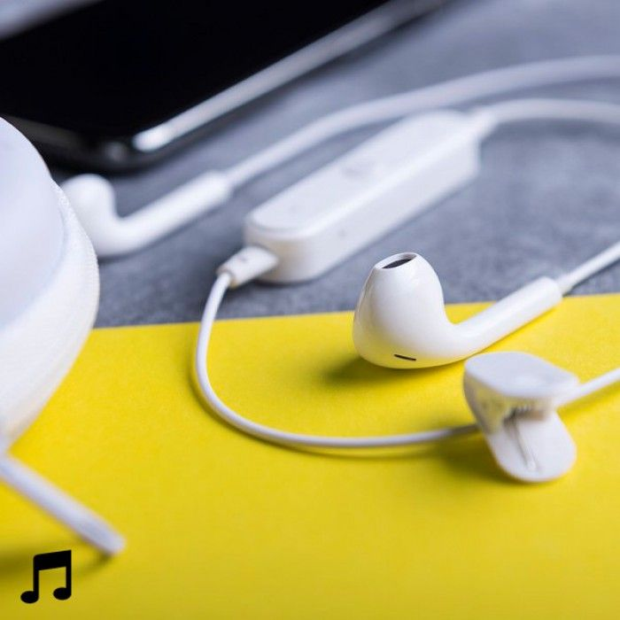 Auriculares Bluetooth com microfone 145953