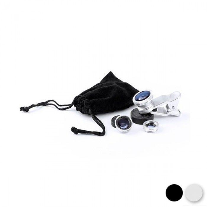 Universal Lenses for Smartphone 144787