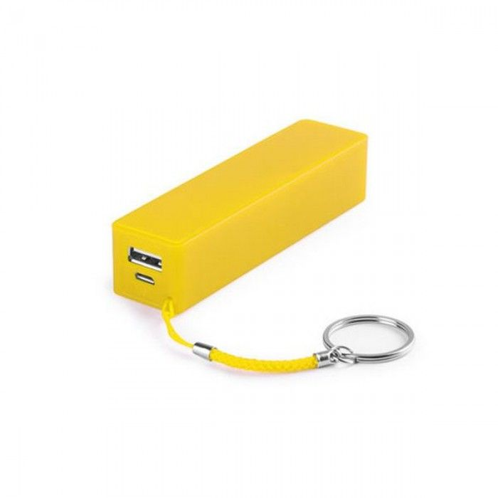 Keychain Power Bank 1200 mAh 144941
