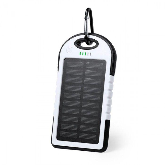 Power Bank Solar 4000 mAh 144939