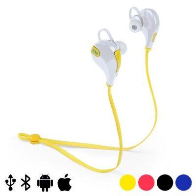Auriculares Bluetooth para prática desportiva 145070
