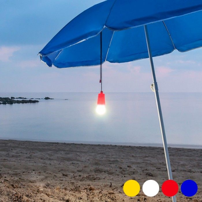 Candeeiro LED Portátil Ajustável com Cordão 144990