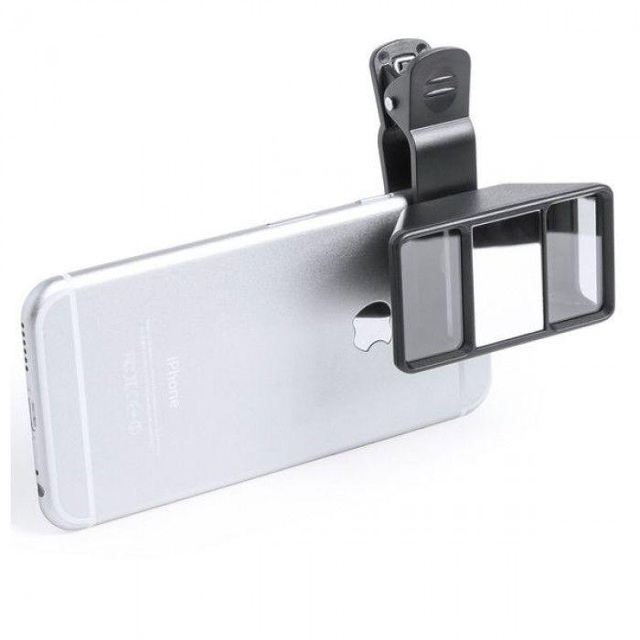 Lente 3D para Câmara de Smartphone 145633