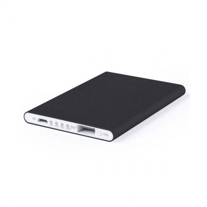 Power Bank Extrafino com Micro USB 2200 mAh LED 145538
