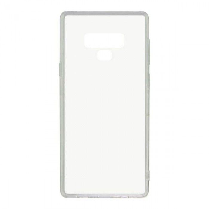 Mobile cover Samsung Galaxy Note 9 Flex TPU Transparent