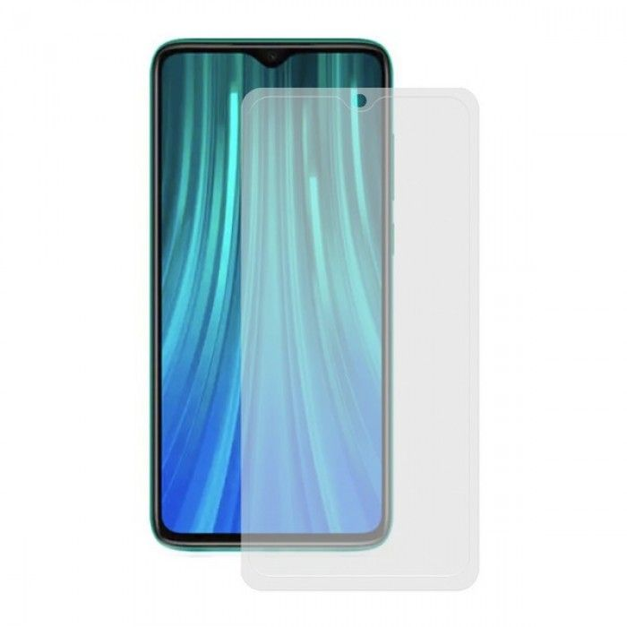 Tempered Glass Screen Protector Xiaomi Redmi Note 8t KSIX Extreme 2.5D