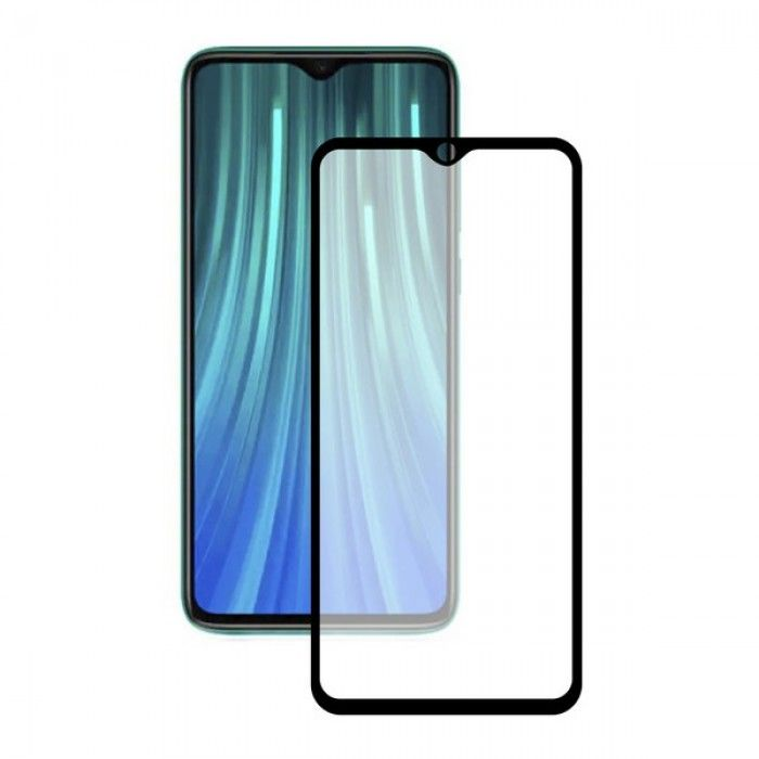 Tempered Glass Screen Protector Xiaomi Redmi 8/8a KSIX Extreme 2.5D