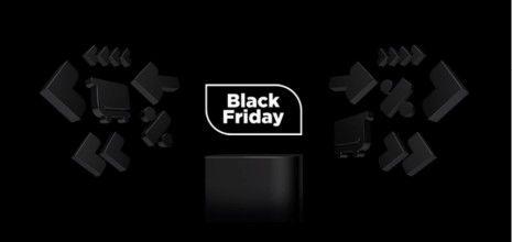 Black Friday: a loja online da PRIO está com descontos de 20% até dia 30