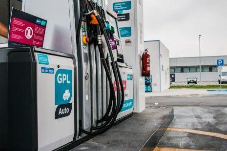 GPL auto e gás engarrafado: tudo o que precisas de saber