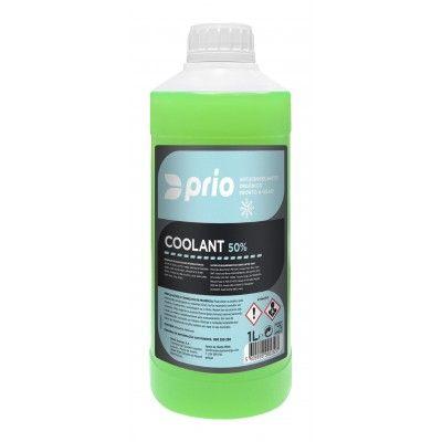 PRIO COOLANT 50% 1L