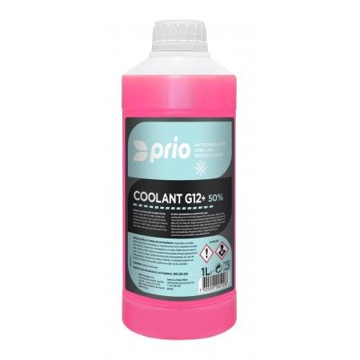 PRIO COOLANT G12+ 50% 1 L