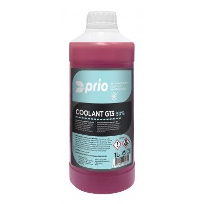 PRIO COOLANT G13 50% 1L