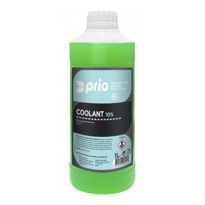 PRIO COOLANT 10% 1L