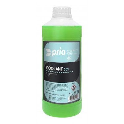 PRIO COOLANT 20% 1L