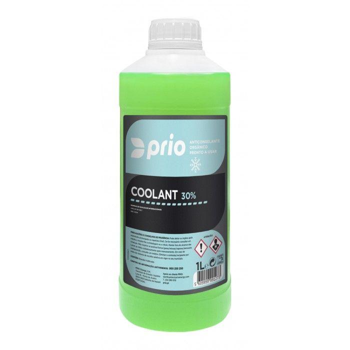 PRIO COOLANT 30% 1L